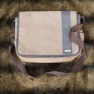 Laptop Tumi bag